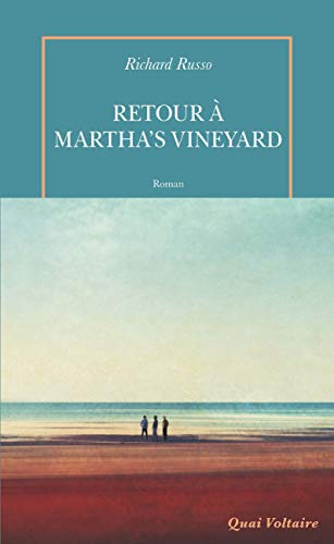 RETOUR À MARTHA'S VINEYARD